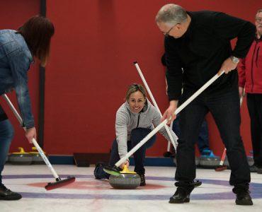 J'ai testé pour vous… le curling