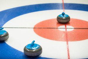 Maison de Curling