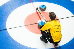 European Curling Center